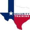 TX Security Training Logo